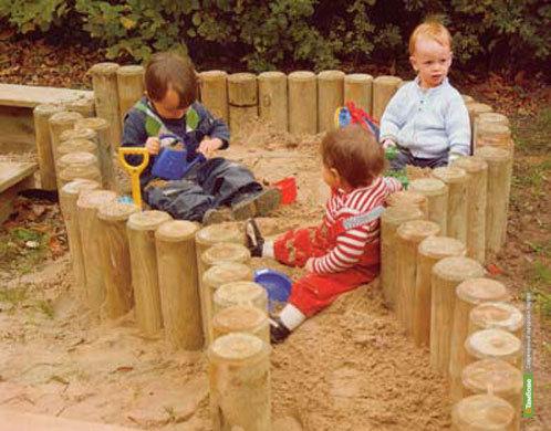 Детский сад, трусы на лямках. Группа 1