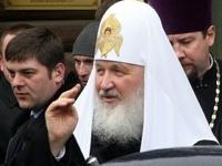 Патриарх Кирилл впервые приехал с визитом в Китай
