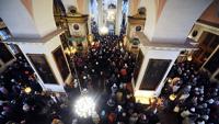 Норвежские ученые: походы в церковь нормализуют кровяное давление