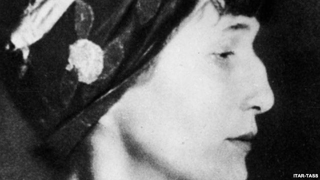 В Тамбове вспомнят поэтессу Анну Ахматову