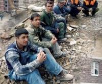 ФМС выдворит за пределы России почти 300 таджиков