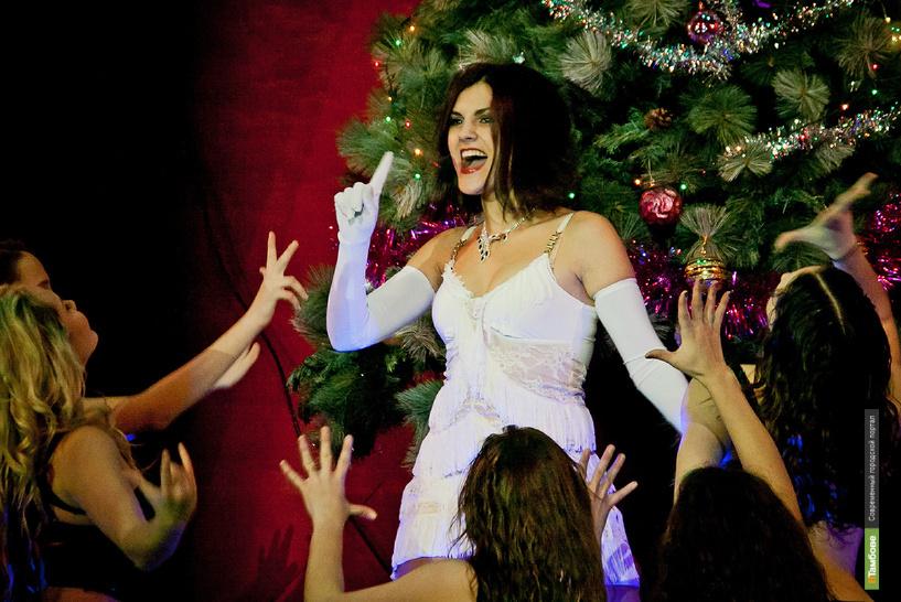 «Арена звёзд» приглашает тамбовчан на рождественские концерты