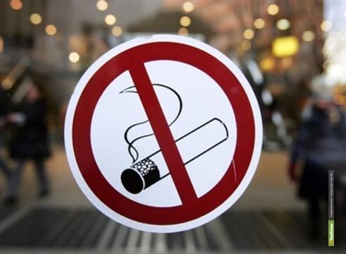 Курение: Эффект слова и закона