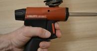 Тамбовчанин, угрожая монтажным пистолетом сотруднице банка, пытался взять кредит