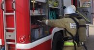 В Рассказовском районе во время пожара погибли двое местных жителей