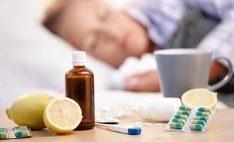 За 7 дней ОРВИ заболели более 6 тысяч тамбовчан