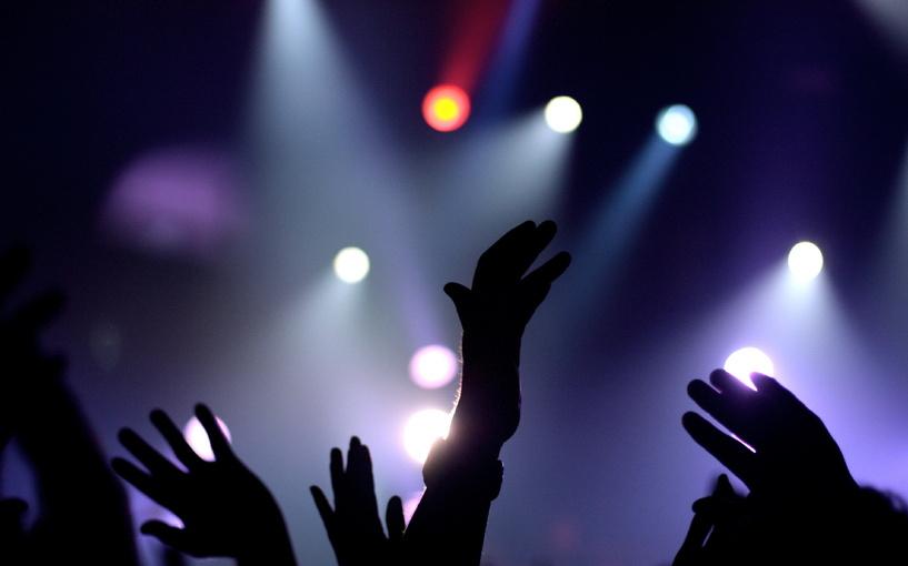 Выходные в Тамбове: всё больше концертов и вечеринок!