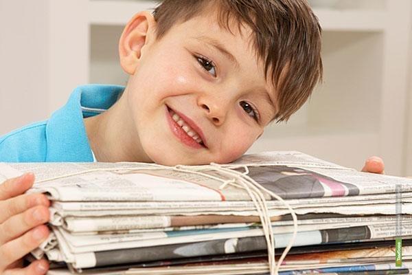 Дети-сироты и престарелые тамбовчане бесплатно получат газеты и журналы