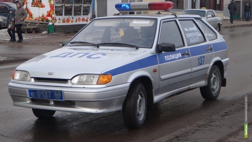 Уваровские студенты помогли задержать грабителей