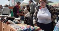 В областном центре заработала очередная международная ярмарка
