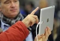 Microsoft разработала Office для iPad