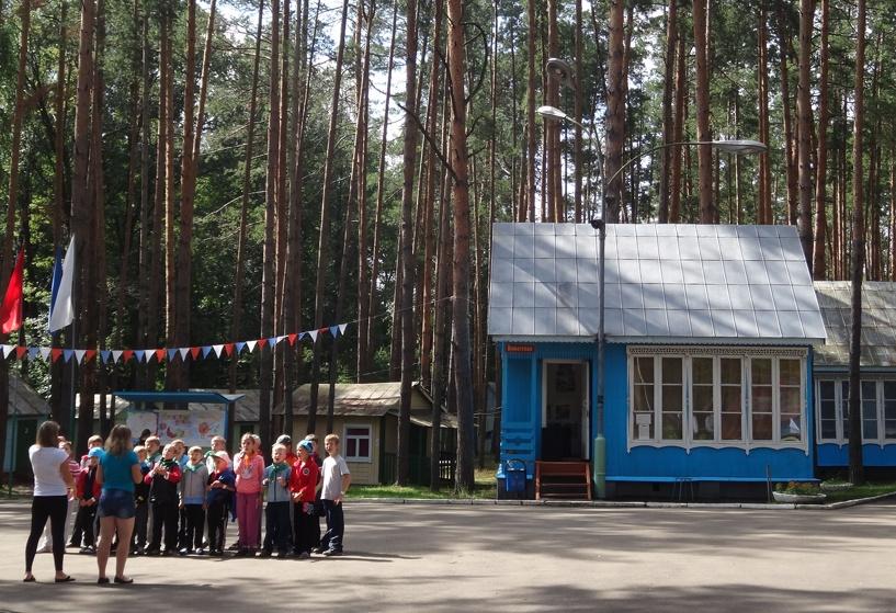 На летний отдых юных тамбовчан потратят 270 миллионов рублей