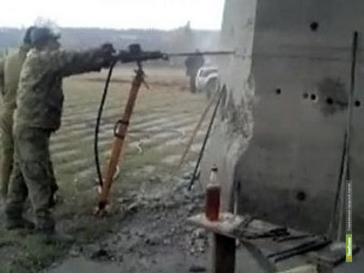 На Тамбовщине построят десять мемориалов погибшим воинам