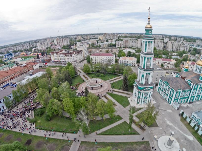 Фильм о Тамбове покажут по каналу «Культура»