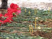 Во Франции скончалась мать Бориса Березовского