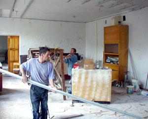 На ремонт тамбовских детских садов городская казна раскошелится на 8,5 миллионов рублей