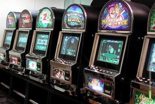 Полицейские Тамбовщины закрыли подпольный игровой клуб