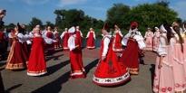 В Тамбове отзвучали «Песни над Цной»