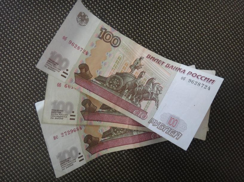 Житель Котовска пытался подкупить судебного пристава