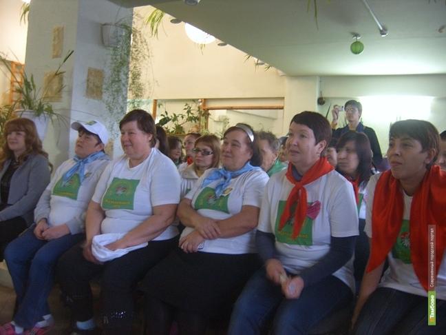 Дети-инвалиды станут гостями тамбовской губернаторской елки