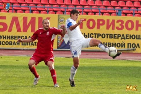У ФК «Тамбов» появятся новые соперники