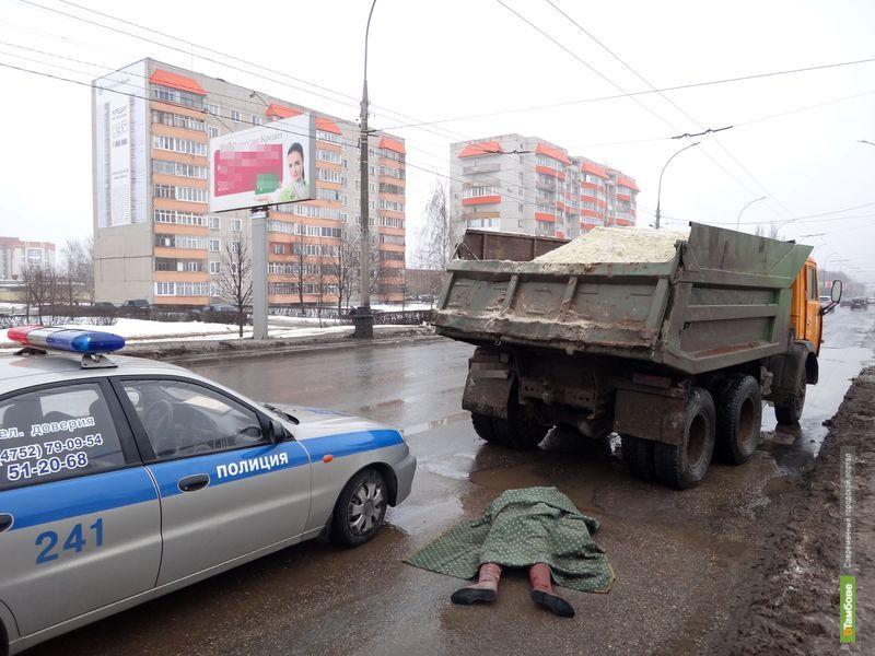 По вчерашнему ДТП на Советской завели уголовное дело