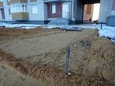 К октябрю тамбовские дворы преобразятся