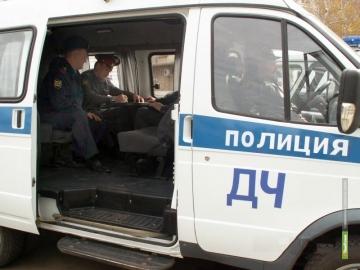 Житель Тамбова пытался угнать больничный УАЗик
