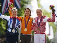 Российские олимпийцы продолжают отставать от Китая и США