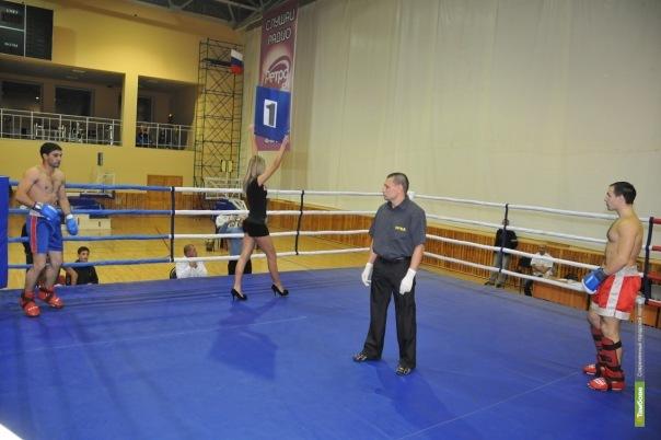 В Тамбове в выходные пройдут два спортивных турнира