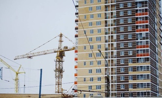 Минстрой РФ прогнозирует рост цен на жильё в 2017 году