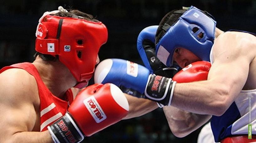 120 боксеров со всей России встретились на ринге в Тамбове