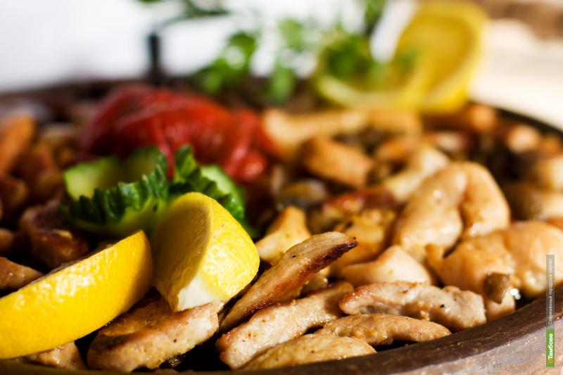 В Тамбове откроется «City cafe moloko»