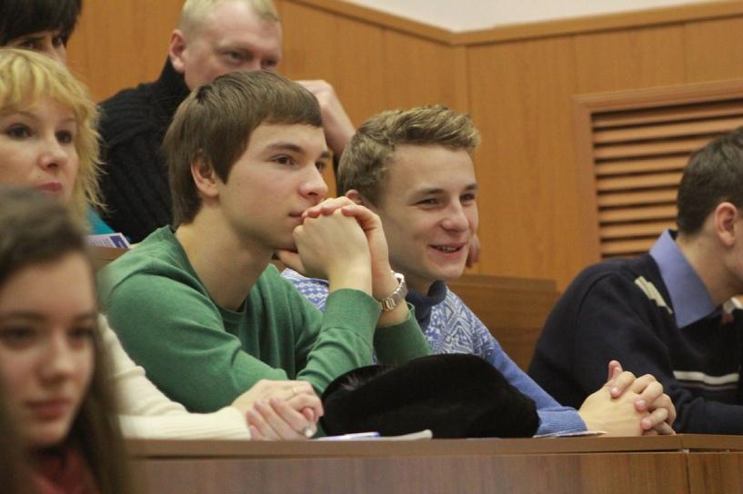Тамбовские студенты поучаствуют во всероссийской акции «StartUp поиск-2014»
