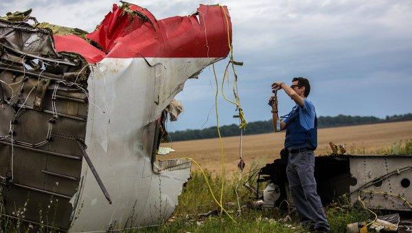 Австралия пригрозила не пустить Путина на саммит G20 из-за крушения Boeing на Украине