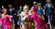 В новогодние праздники дети смогут посмотреть спектакли Владимирского театра