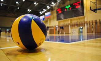 В Тамбове состоится первый тур чемпионата России по волейболу