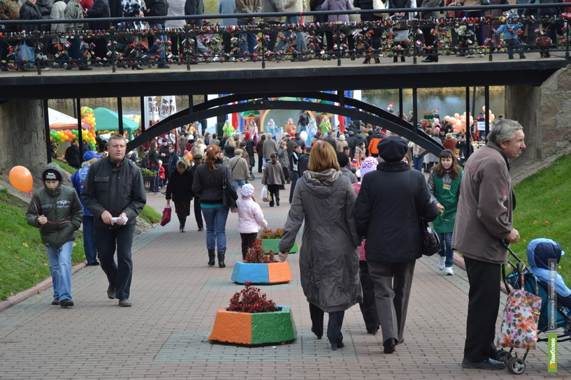 На Покровской ярмарке тамбовчане смогут выиграть 380 килограммов картошки