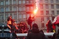 Власти Украины сядут за стол переговоров с оппозиционерами