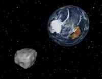 Астероид диаметром почти 3 километра приближается к Земле
