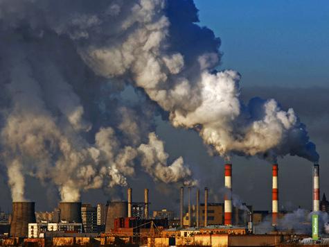 """На Тамбовщине составили рейтинг """"главных загрязнителей воздуха"""""""