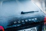 К чему стремиться надо: уворачиваемся от напастей в обновленном Porsche Cayenne