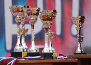 Пенсионерка из Тамбова заняла призовое место на всероссийских соревнованиях