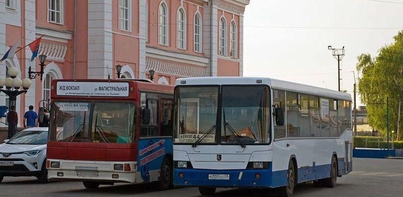 Уехать домой: в День молодёжи по городу пустят дополнительные автобусы
