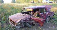 За первую неделю августа в ДТП погибли шесть тамбовчан