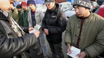 На Тамбовщине выявили 105 нарушений миграционного законодательства