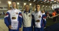 Тамбовчане привезли четыре медали с чемпионата Европы по тхэквондо