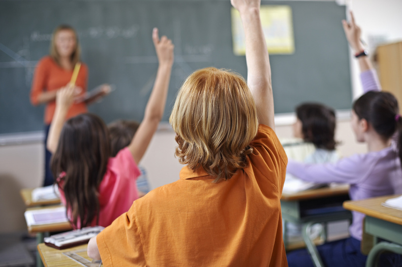 Тамбовщина заняла второе место в рейтинге лучших школ ЦФО