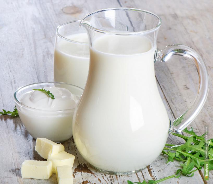 Теперь тамбовчан смогут обеспечить молоком местные производители