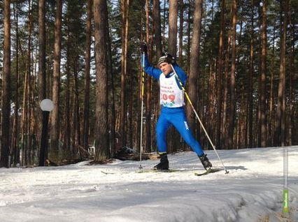 Тамбовчане проложили «Лыжню Берендея»